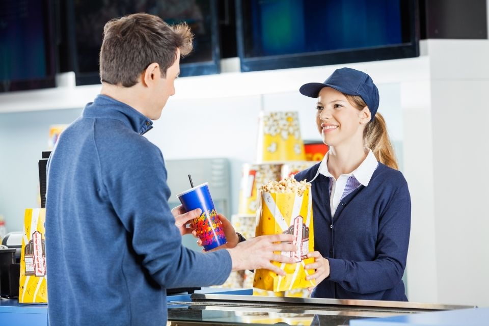 Ways To Make Your Concession Stand More Successful