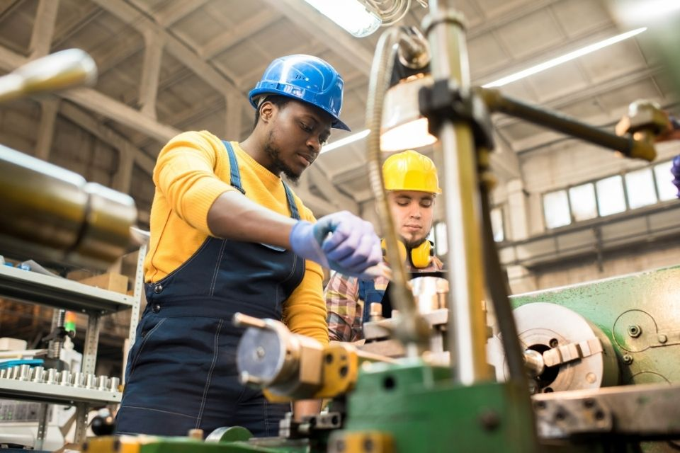 Tips for Improving Employee Training in Manufacturing