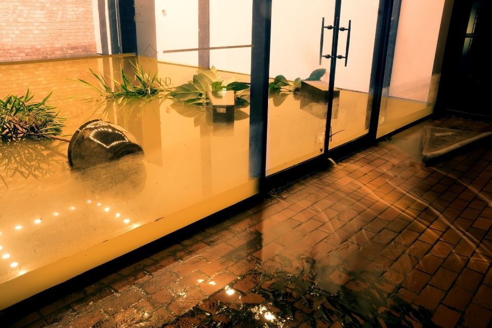 How Natural Disasters Can Impact Businesses