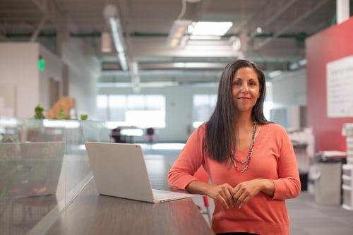 Feeling abandoned-woman-entrepreneur