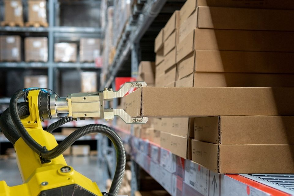 How Automation Can Help Fix Common Warehouse Problems