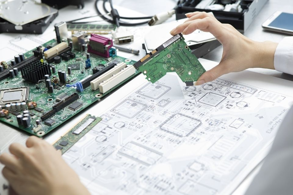 Top Tips To Speed Up Electronic Product Development Time